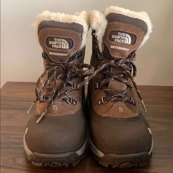 The North Face Shoes - The North Face Waterproof Snow Boots!